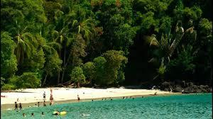 Beach Tour In Principe Island Packages